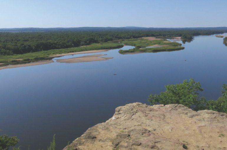 Wisconsin hiking destinations