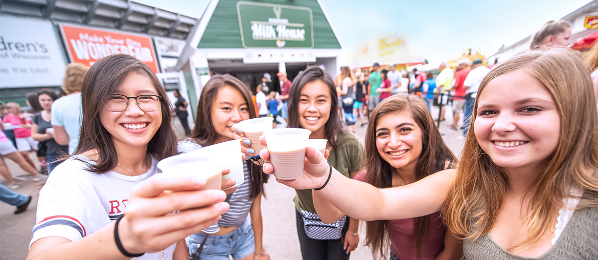 WI State Fair Bucket List: 10 Things You Must Do