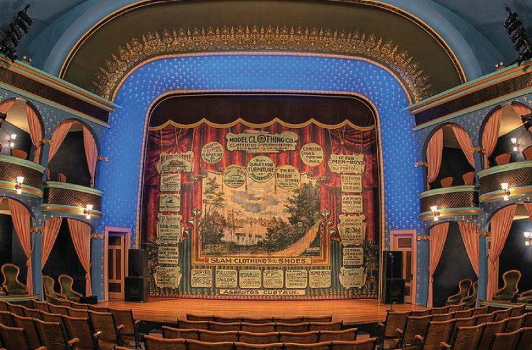 Stoughton Opera House