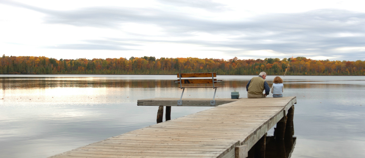 Seven Ways to Enjoy Fall in the Northwoods