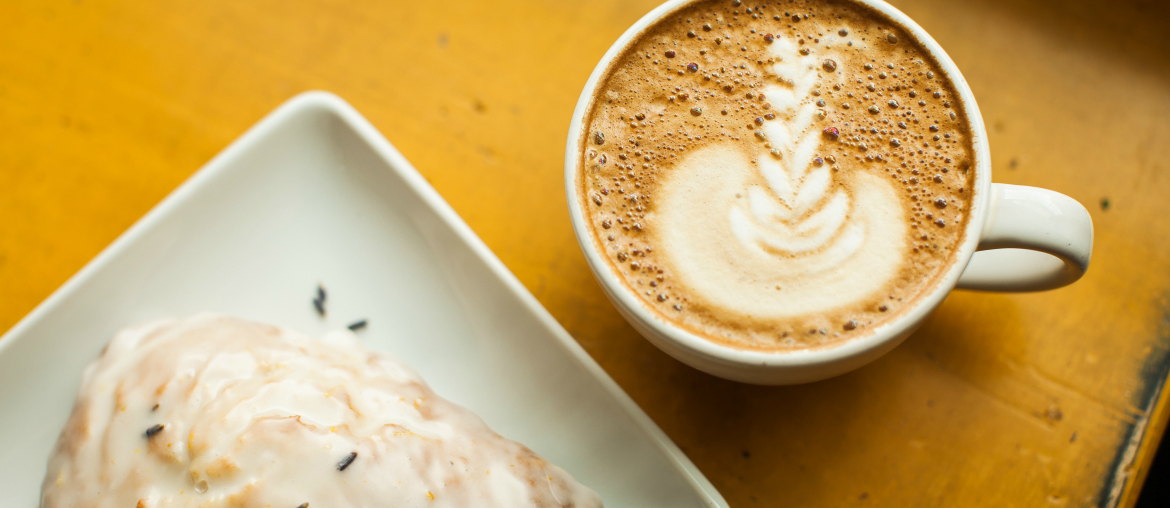 Four Great Door County Coffee Shops to Cozy Up In