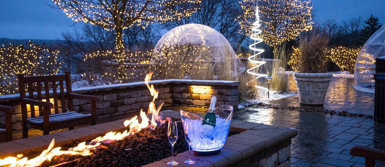 Try These Winter Date Night Ideas in Lake Geneva