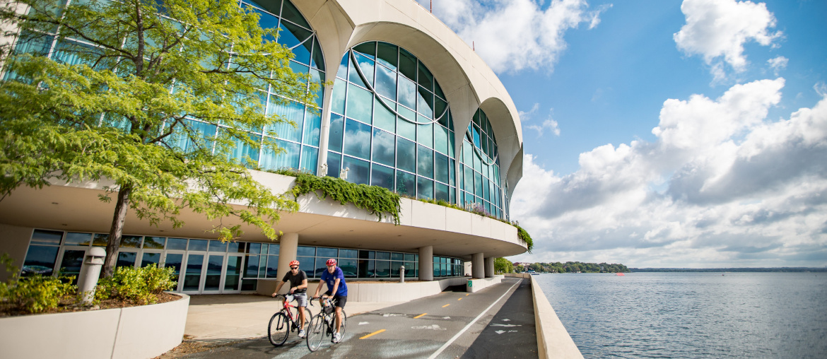 Six Running and Walking Trails to Try in Madison