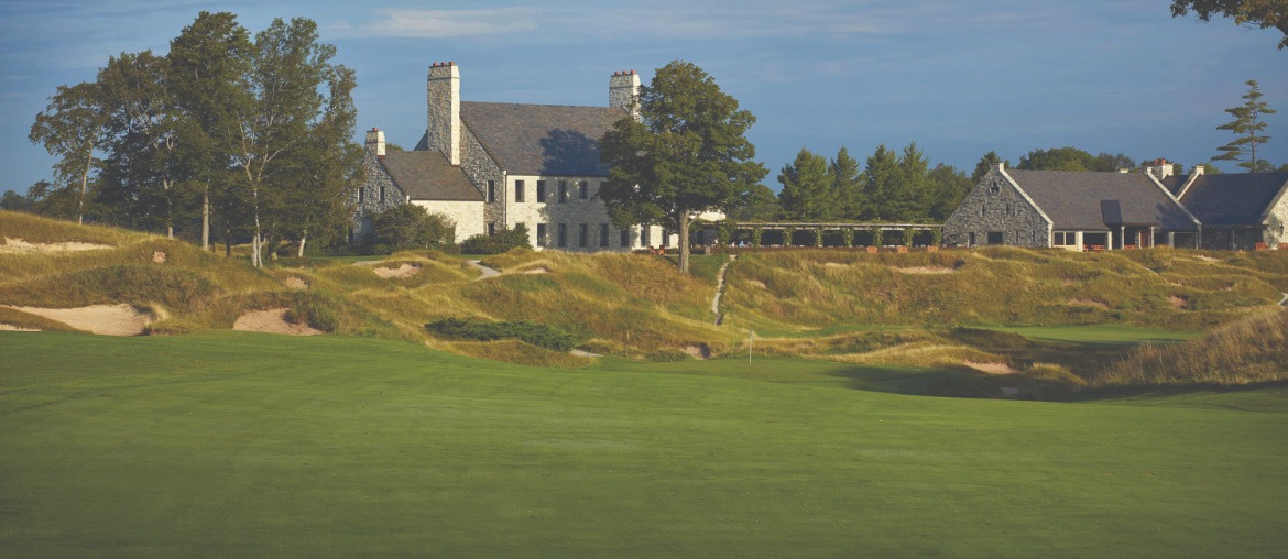 Wisconsin Plays Host to Rescheduled Ryder Cup and AmFam Tournament in 2021