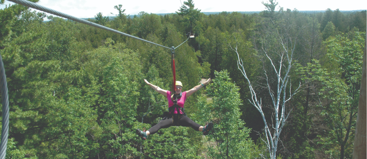Nine Adventurous Wisconsin Outings for All Ages