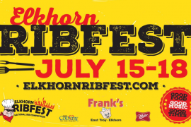 Elkhorn Ribfest 2021