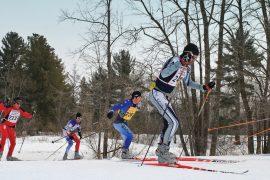 winter sports in Wisconsin